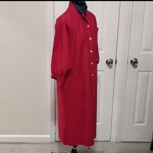 1960/'s  Hovland-Swanson Dress